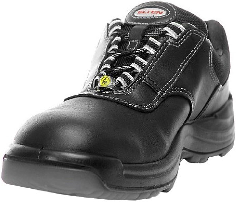Elten 2062323 - Esd esteras zapatos de seguridad tamaño 46 tipo 3 s2