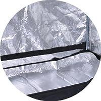 Bandeja Mylar Water Tray para armarios de cultivo Secret Jardin (240x120cm)