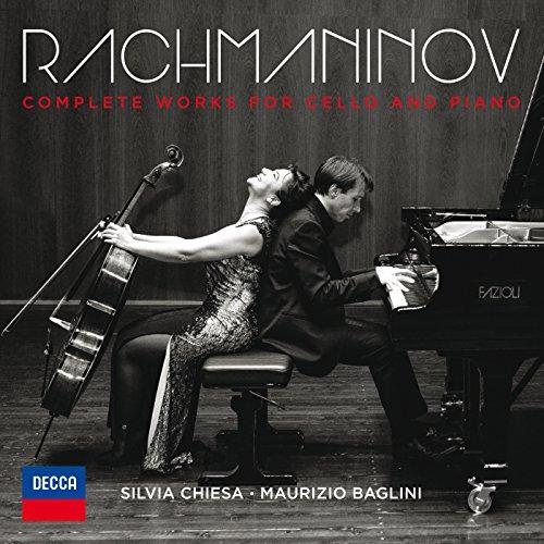 Rachmaninov: Romance in F minor - Romance In F Minor - Andantino Con Sordino