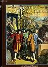 Histoire du grand commerce en Europe par Plessis