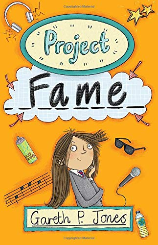 Reading Planet - Project Fame - Level 8: Fiction (Supernova) (Rising Stars Reading Planet)
