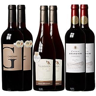 Wein-Probierpaket-Sdfrankreich-zum-Verlieben-6-x-075-l