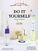 50 of the world's most exciting designers and visionary artists have devised simple objects that anyone can make at home. Do It Yourself collects 50 simple, beautiful projects by the world's best designers and artists. From lamps and tables to toys a...