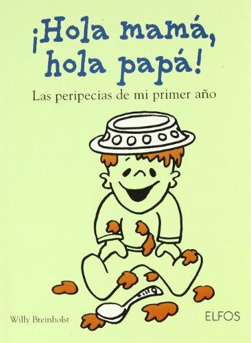 Hola mama, hola papa!