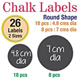 Ultimate Chalkboard Stickers | 2 Sizes o...