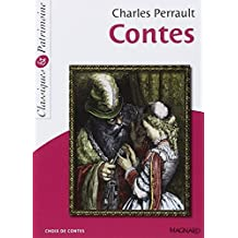 Contes by Charles Perrault (2012-06-22)