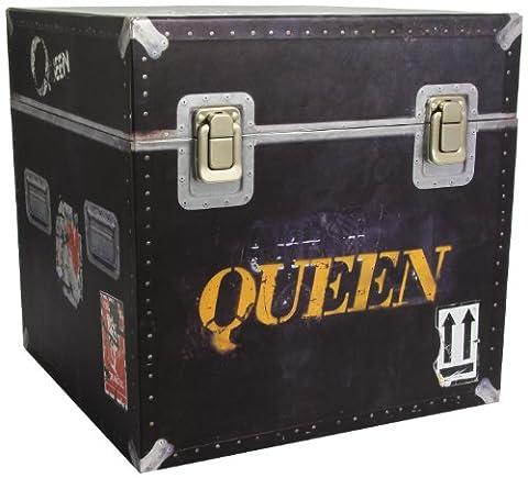 Wembley Magic Tour Roadie Case, Größe S/M (Limited Boxset)