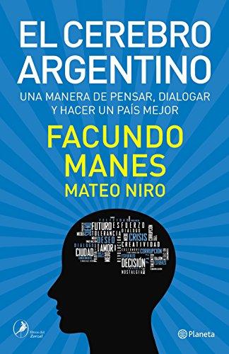El cerebro argentino por Mateo Niro