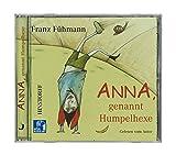 Anna genannt Humpelhexe. CD.