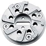 Festool DIA HARD-RG 80 Werkzeugkopf, Durchmesser 80mm, für RG 80/RGP 80