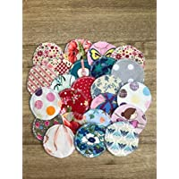 Reusable Face Wipes/Reusable Face Pads