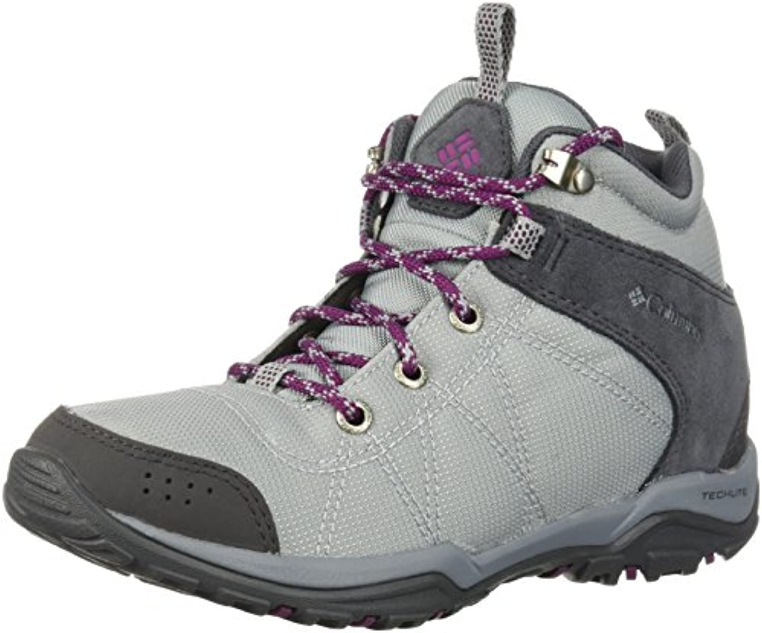 Columbia Wouomo Fire Venture Mid, Tessuto Donna | a prezzi prezzi prezzi accessibili  | Uomo/Donna Scarpa  d2784a