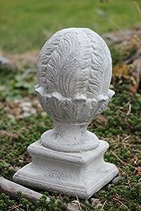 VOSS Deko Objeto Cypres-Figura Decorativa