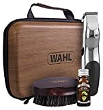 Best Bear Trimmers - Wahl Beard Care Rechargeable Trimmer Beard Oil Review