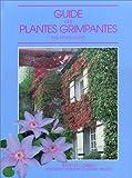 Guide des plantes grimpantes