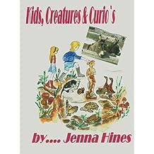 Kids, Creatures and Curios