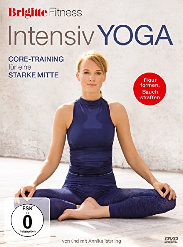 Brigitte Fitness - Intensiv Yoga