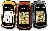 Garmin eTrex 20 GPS Handgerät mit 2,2