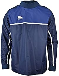 Canterbury Pro Contact Rugby Top - Navy/Tonal - Size XL