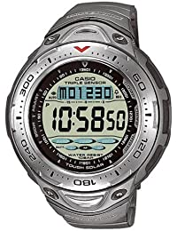 f7f23d617703 Oris Aquis De Viento Auto Automático Reloj Profundímetro 7675 para Hombres  · Reloj Casio con profundímetro ...