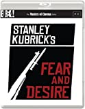 Fear and Desire (1953) [Masters of Cinema] (Blu-ray) [UK Import]