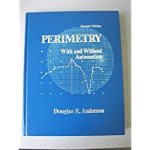 Perimetry W/ & W/o Automation: With and Without Automation