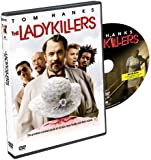 The Ladykillers [DVD] [2004]