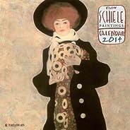 Egon Schiele - Paintings 2014 (Fine Art)