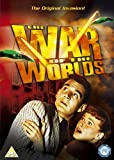War Of The Worlds - Dvd [1953]