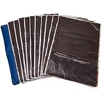 Alerion Starterset 10 Stück 60x40cm Natur-Moorpackung inkl. Premium Wärmeträger 60x40cm Moor Anwendung für zuhause... preisvergleich bei billige-tabletten.eu