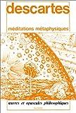 Méditations métaphysiques - Hachette - 30/06/1996