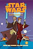 Star Wars: Clone Wars Adventures  vol. 1: v. 1
