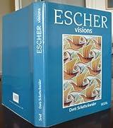 Escher : Visions (Livre Illustré)