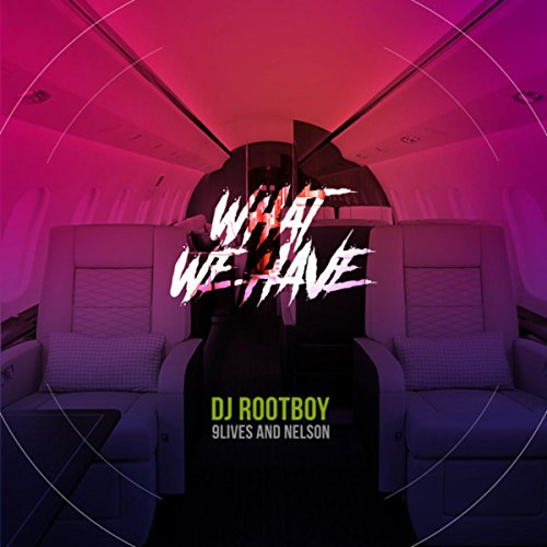 What we have (Feat 9Lives & Nelson) [Explicit]