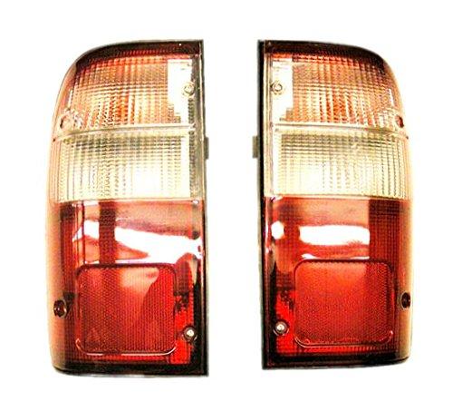 Toyota Hilux Pickup Mk5 KDN165 2.5TD D4D Front Bumper Grey NEW 01-05