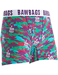 Bawbags Underwear - Bawbags Camo Baws Underwear...