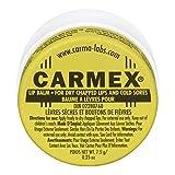 Carmex Lip Balm Pot 7.5g by Carmex