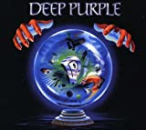 Deep Purple: Slaves and Masters (Expanded Edition) (Audio CD)