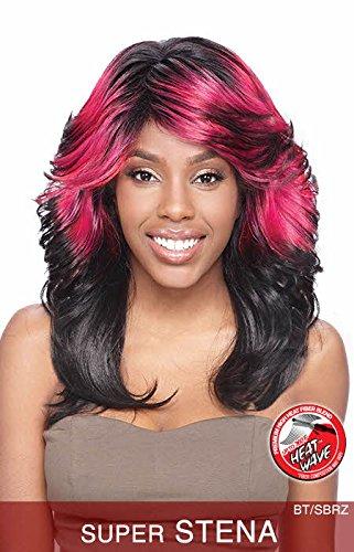 Vanessa colección quinta Avenida sintético peluca–Super Stena (SP1B/30)