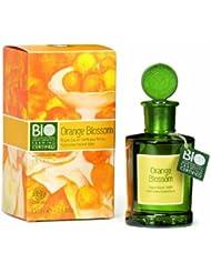 Monotheme Orange Blossom Eau de Toilette Mixte Certifiée Bio 100 ml