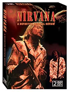 Nirvana - The Definitive Critical Review [DVD]