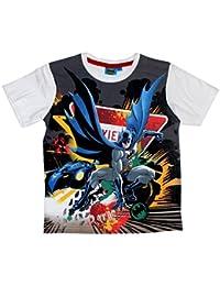 Batman - Camiseta de manga corta - para niño