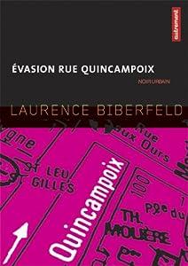 """Afficher """"Évasion rue Quincampoix"""""""