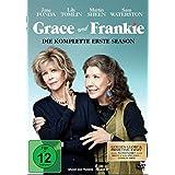 Grace und Frankie - Die komplette erste Season