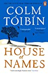 House of Names par Toibin