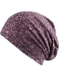 Chillouts Mumbai Hat / Mütze / Beanie / 4584 MUM 02 / Lila