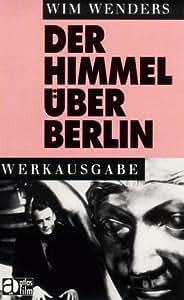 Der Himmel über Berlin [VHS]