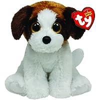 "Yodel 6"" The St Bernard Dog - TY Beanie Babies - Original"