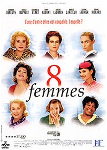 8 femmes [Édition Single]