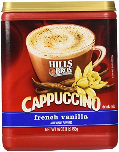 hills-bros-cappuccino-french-vanilla-cafe-style-drink-mix-453g-tub